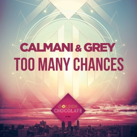 CALMANI & GREY - TOO MANY CHANCES